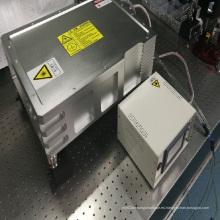 Diodo ultravioleta de 266 nm bombeado con láser pulsado