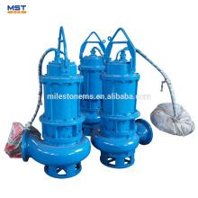 Bomba de agua sumergible vertical 14kw