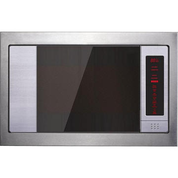 23L Built in Sensor Touch Control Microwave Oven