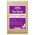 100% Organic Herbal Detox Tea Slimming Tea Weight Loss Tea (14 day detox program)