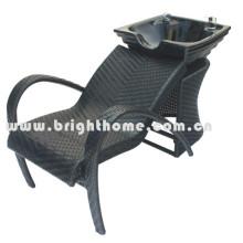 Salão de beleza e cadeira de xampu (PW-C02)