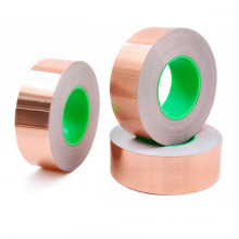 50mm Width High Temperature Resistance Conductive Adhesive Copper Foil Tape