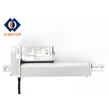 Europe style for Compact Electric Linear Actuators Linear actuator 12v with compact size supply to Russian Federation Manufacturer