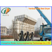 Sodium Gluconate Fluid Bed Dryer