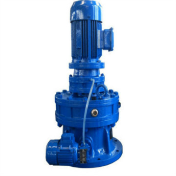 Chinese Professional for Pinwheel Vertical Speed Reducer X/B Series Big Ratio Cyclo Gearbox With Frame supply to Cambodia Importers