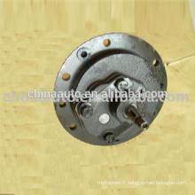 Oem qualité vente chaude hydraulique pompe à engrenages liste de prix d'assemblage pour caterpillar 5H1719