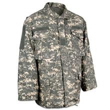 ACU Parka entsprechen ISO und SGS Uesd für militärische und taktische