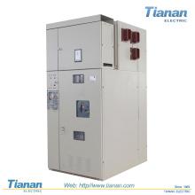 XUL56-24 Metall-Clad Modulare Schaltanlage Kompakt-Schaltanlage mit Vakuum-Leistungsschalter