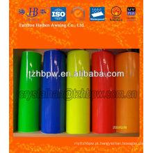 PVC revestido Tarpaulin Rolls