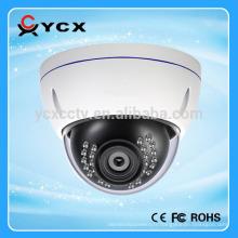 Produit chaud 1080P IP66 Vandalproof IR Dome AHD / TVI / CVI / Analogique 4 en 1 camera hd caméra vidéo