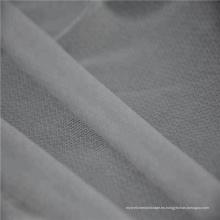 Ligero circular de punto elástico fusible interlineado