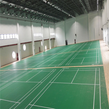 Badminton Sports Flooring Mat