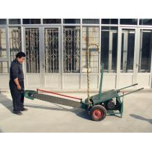 2016 neue Stil Holz Brecher mit Benzinmotor mit hoher Qualität
