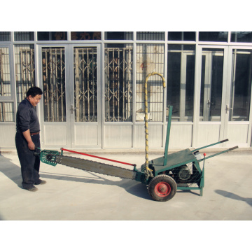 New Products Slasher Machine with High Quality