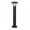 IP65 Cast Aluminum Decorative LED Solar Lawn Lamp