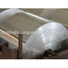Mühle beenden Aluminiumspule