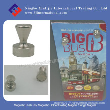 Porte-aimant Magnétique / Imprimante magnétique / Imprimante magnétique pour promotion