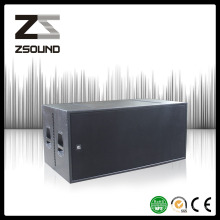 "Ss2 Indoor / Outdoor 18 ""Audio Sound Subwoofer"
