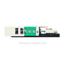 TUV certification Full automatic 2580ton plastic pallet injection molding machine servo motor