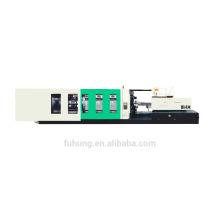 Certificação TUV Automática completa 2580ton máquina de moldagem por injeção de paletes de plástico servo motor
