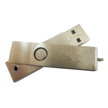 China New Product for 3D Customized  Metal Usb Flash Drive Metal Material Advertising Gift USB Flash Drive supply to Pitcairn Factories