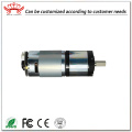36GP 555 Planetary Gear Hall Encoder Motor