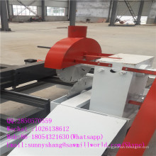 High Quality Lumber Sliding Table Sawmill