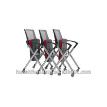 X2-03SHL Office stackable conrerence chair