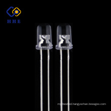 high quality diameter 850nm 5mm round IR led for medical equipment