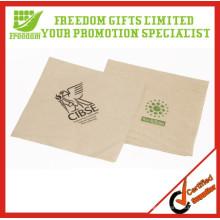 Serviettes en papier personnalisées pas cher écologiques