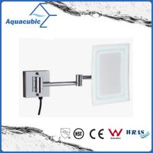 Wall Mount Chromed Bathroom Mirror (AA6122)