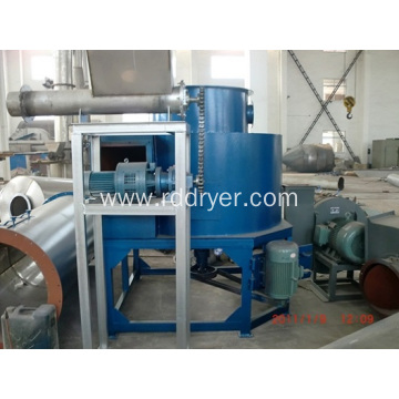 XSG Flash Dryer for Zinc Oxide