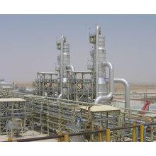 Acero inoxidable hexano solvente Extractor de ahorro de energía