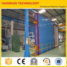 Horno de secado al vacío de presión variable para transformadores