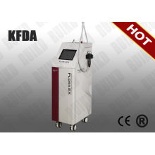 Salon Vertical Multifunction Beauty Equipment For Body Shaping , Neck Wrinkle Removal