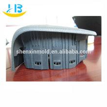 La fábrica al por mayor produce directamente el molde plástico del molde de la alta precisión
