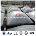 Polycarbonat Oberlicht / Dach Dachfenster / Kuppel Dachfenster