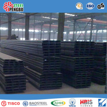Hot Rolled U Type Carbon Steel U Channel