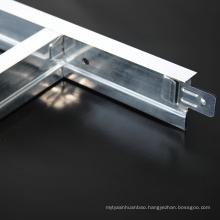 T-Grid framework ceiling