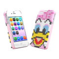 educational toy blocks Phone loz diamond building block