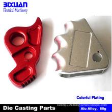 Casting Die Casting Aluminum Die Casting (BIXDIC2011-2)