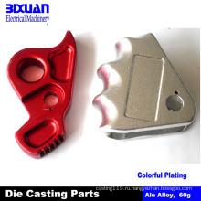 Отливка заливки формы алюминиевое литье (BIXDIC2011-2)