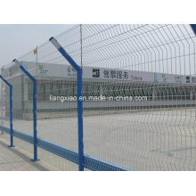 High Quality Fence, PVC Fence, Vinly Fence (HPZS6004)