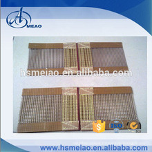 Good tensile strength PTFE mesh conveyor belt