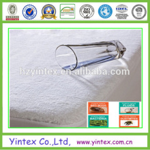 Waterproof Mattress Protector/Mattress Cover for Hotel/Hospital/Home