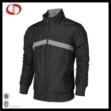 Custom Windproof Mens Sport Jacket Running