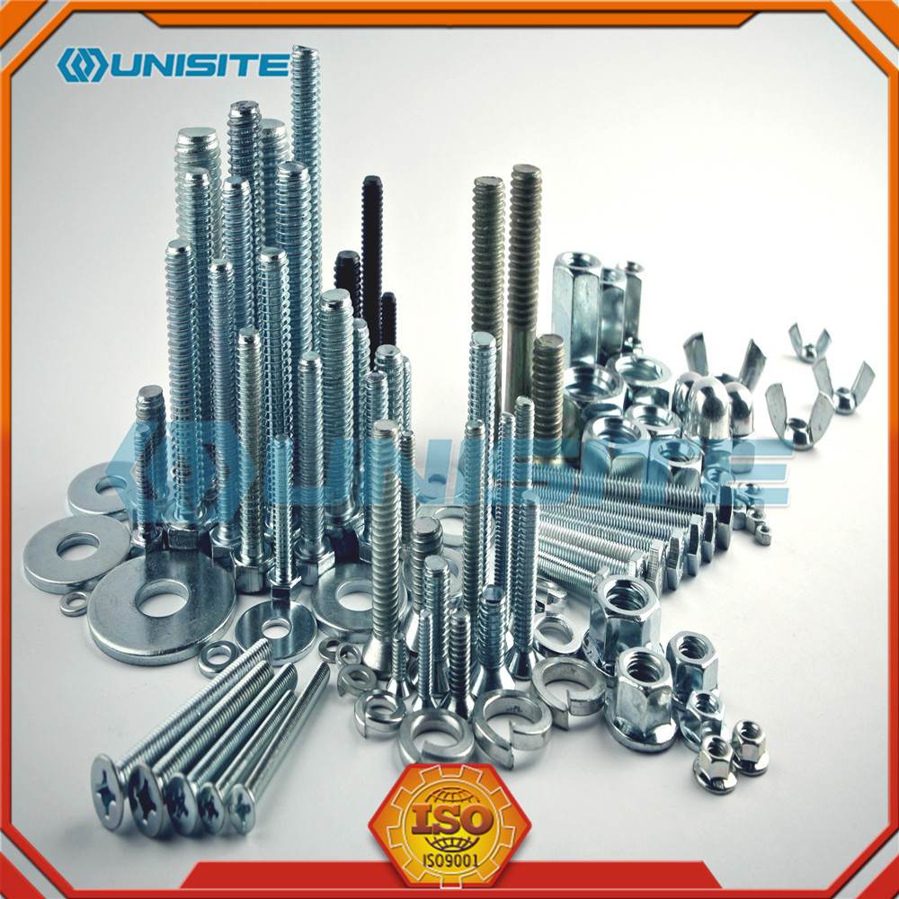 Customized Screw Fastener Price