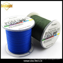 300M/500M Spool PE Braided Fishing Line