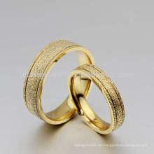 Las fotos de los anillos de dedo del anillo de la moda, nuevos anillos de bodas del dedo del oro del diseño