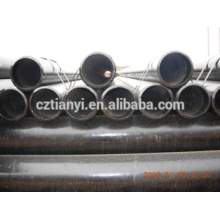 Large diameter carbon ERW steel pipe from China